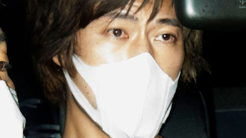 Suspect in Tokyo train stabbing said he 'wanted to kill any women who looked happy'