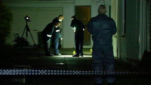 A man has been found dead inside a home in Altona.