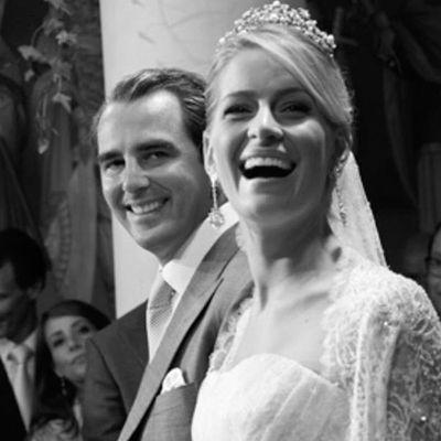 Princess Tatiana Blatnik of Greece and Denmark