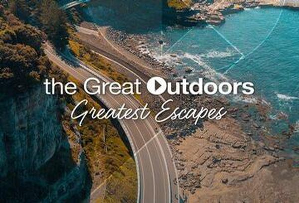 Greatest Outdoors