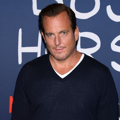 Will Arnett: Now
