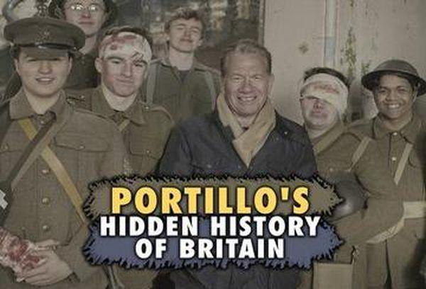 Hidden History of Britain