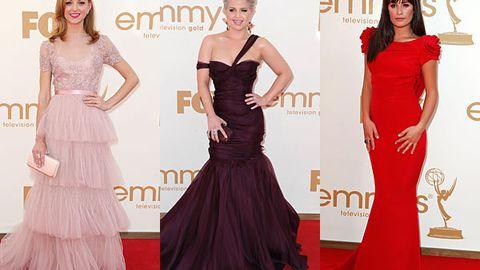 Emmys red carpet photos