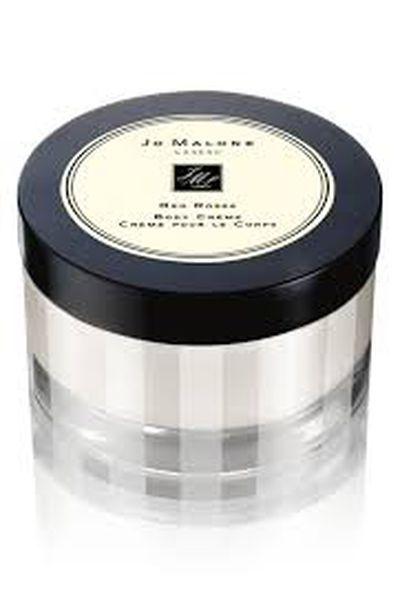 "<p>Body</p> <p><a href=""https://www.jomalone.com.au/product/3782/14206/bath-body/body-cremes/light-floral/red-roses-body-crme"" target=""_blank"" draggable=""false"">Jo Malone London&nbsp;Red Roses Body Crème 175ml, $120</a></p>"