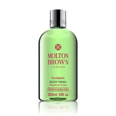 """<a href=""""https://www.moltonbrown.com.au/store/bath-body/bath-shower-gel/eucalyptus-body-wash/KBT051/"""" target=""""_blank"""" title=""""Molton Brown Eucalyptus Body Wash, $39"""" draggable=""""false"""">Molton Brown Eucalyptus Body Wash, $39</a>"""