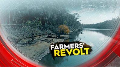 Farmers' revolt