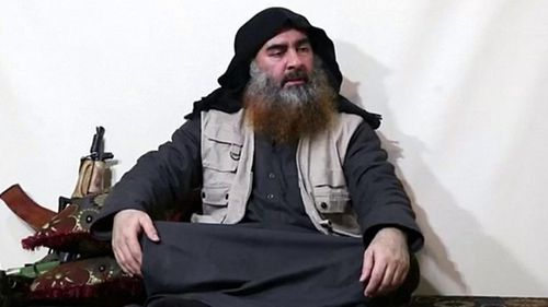 Baghdadi killed: How key players reacted to death of Islamic State leader