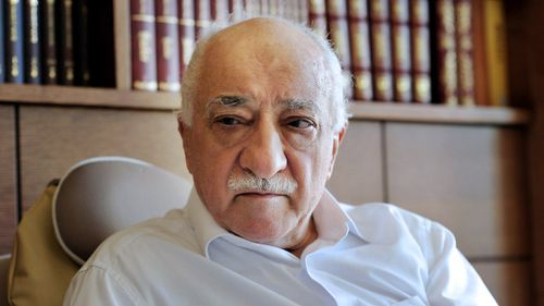 Turkey detains senior Gulen aide after coup attempt