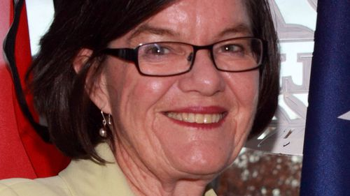 Independent MP Cathy McGowan backs Coalition in hung parliament