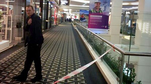Alleged Sydney mall stabber seeking bail