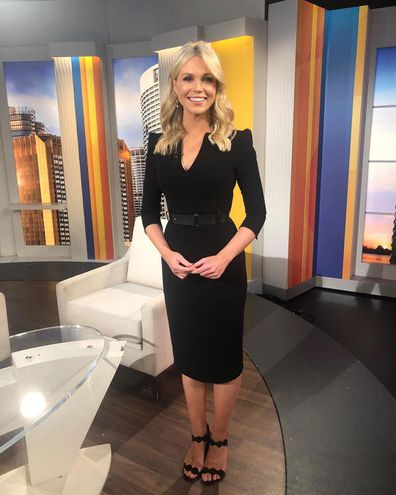 Today Show's Lara Vella reveals impact of online abuse