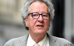 Geoffrey Rush loses injunction bid