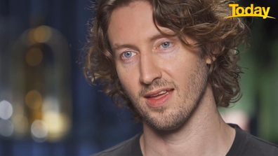 Dean Lewis opened up to Brooke Boney about life in the spotlight.