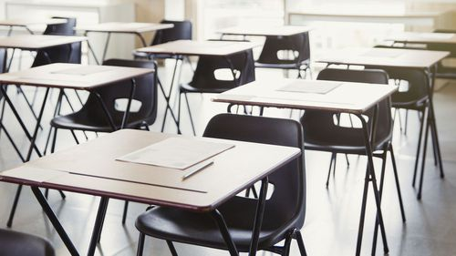 Bosses behind school tests NAPLAN have denied this year's results have been delayed.