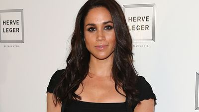 Meghan Markle's favourite beauty buys