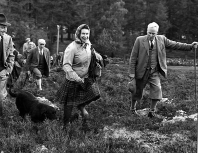Grouse hunt at Queen Elizabeth's Balmoral Castle cancelled