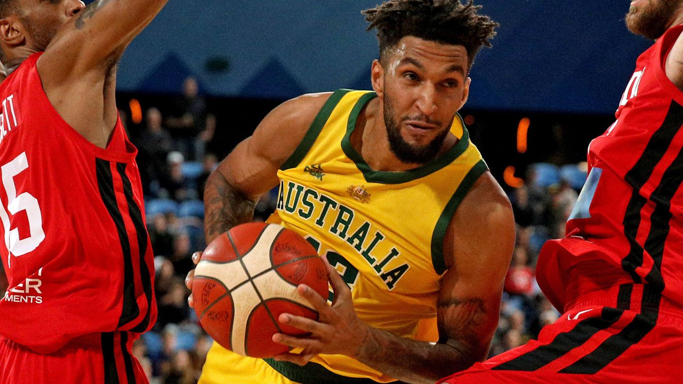 Aussie NBA star Jonah Bolden leaves Boomers World Cup squad