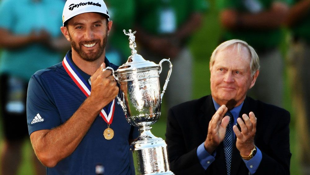 Players slam officials over US Open 'farce'