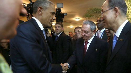 US to decide whether to remove Cuba from terrorism blacklist