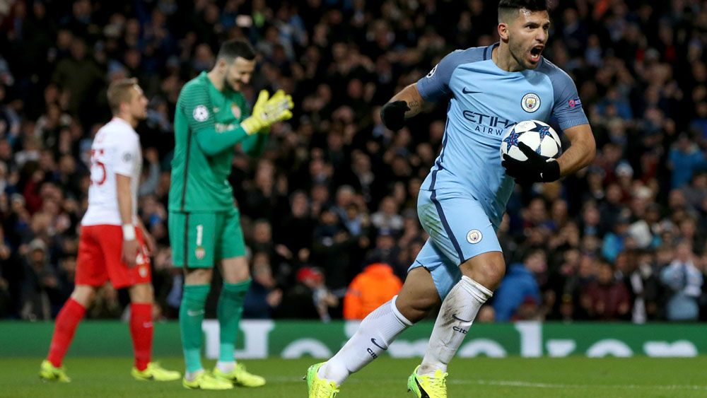 Guardiola's City on the attack in Europe