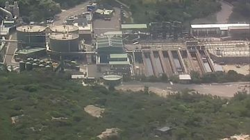 190329 Manly Sydney North Head Water Waste Plant air smell