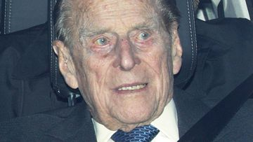 Prince Philip, 97, has voluntarily given up his driving licence after he flipped his Land Rover in a collision in January near the Queen's Norfolk estate.