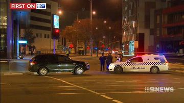 Crown Casino high-roller denied bail over Southbank shooting