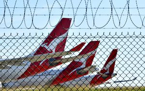 Qantas rejects claims its stake in competitor Alliance Aviation is against market competition