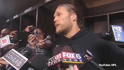 Packers star Clay Matthews slams NFL for 'getting soft' with strict enforcement of roughing-the-passer rule