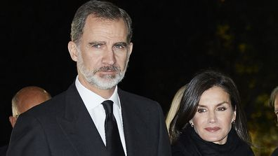 King Felipe has been trying to restore his family's reputation since he ascended the throne.
