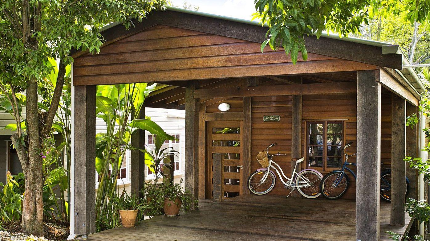 sustainable home Brisbane