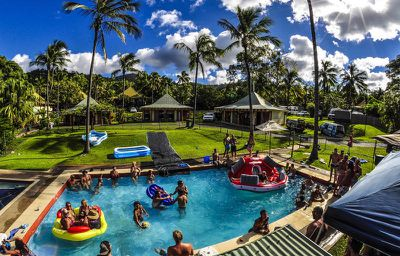 <strong>Nomads Airlie Beach – Airlie Beach, Australia</strong>