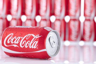 <strong>Coca-Cola = 10.6 grams of sugar per 100ml</strong>