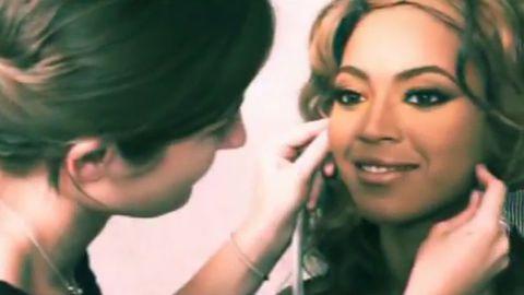 Beyonce's 2012 Madame Tussauds figure