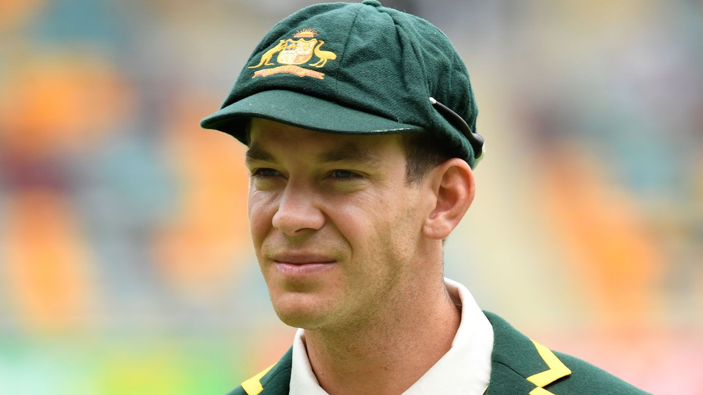 Ashes 2019: Why Australian captain Tim Paine is sitting on a timebomb