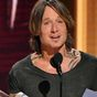 Keith Urban named entertainer of the year