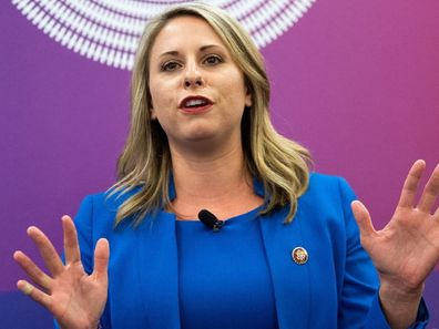 Katie Hill has lost her legal cases against media outlets that published the photos.