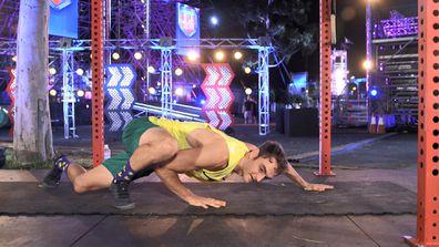 Exclusive: Fred Dorrington shares his Ninja warm-up tips