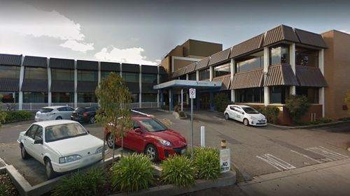 North Eastern Community Nursing home has been slapped with severe sanctions after an audit found residents were being drugged and inappropriately restrained. Picture: Google