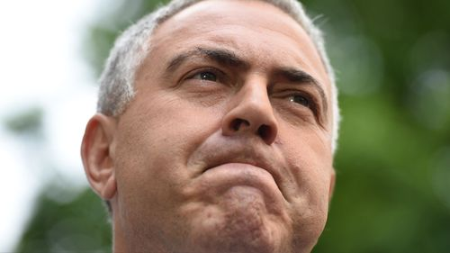 Hockey breaks pledge to crack down on corporate tax cheats