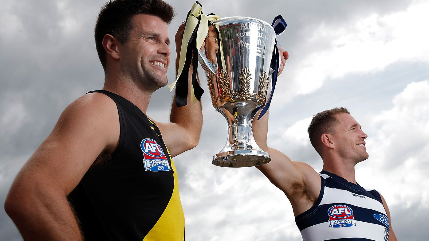 'Let's not do this again': New-look night AFL Grand Final time slot leaves fans fuming