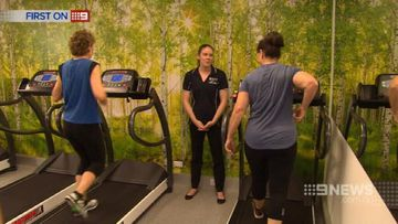 VIDEO: Queensland researchers in world-first dementia trial
