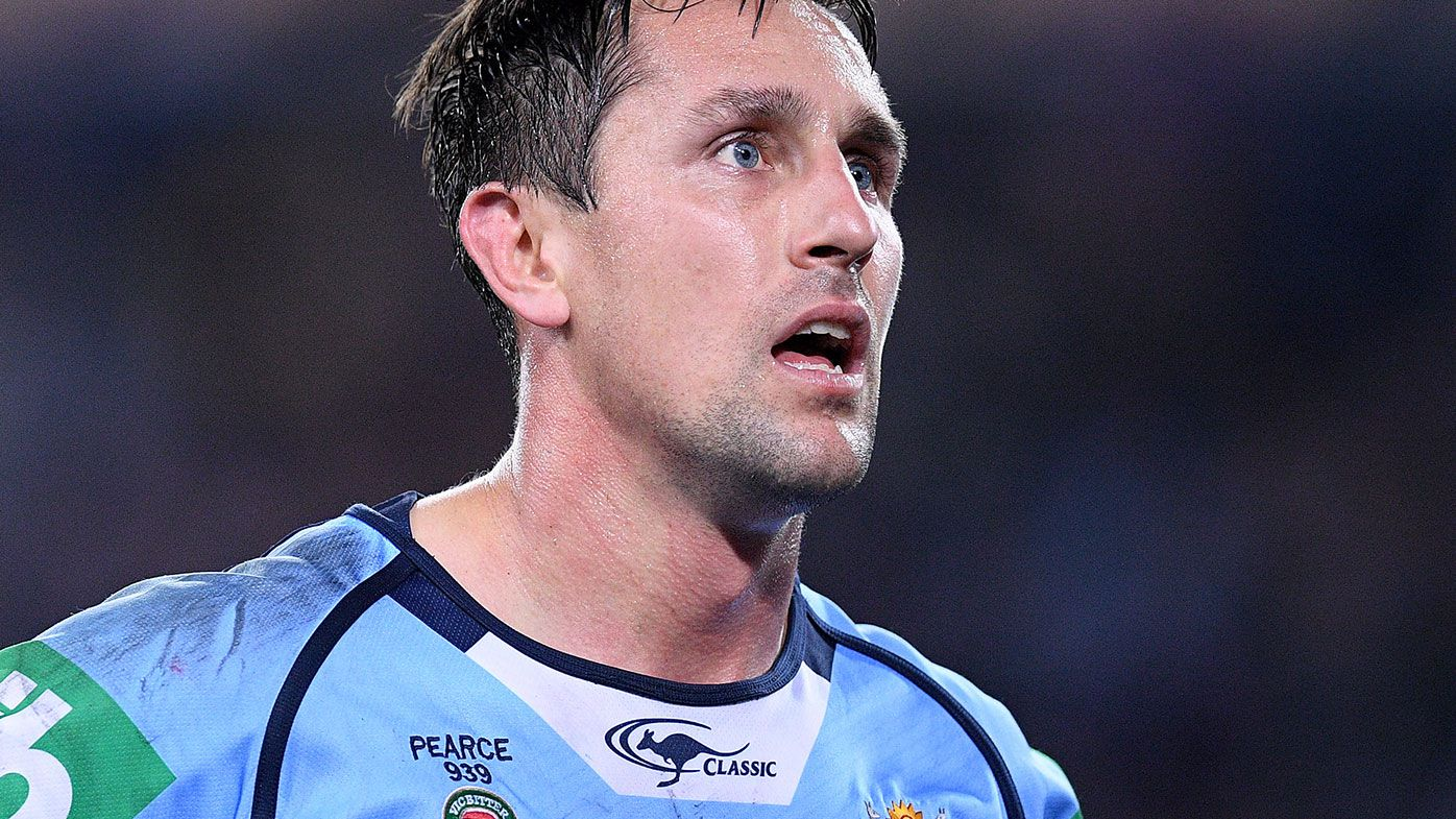 Pearce: Queensland have lost their aura