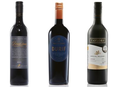 Aldi award winning wines