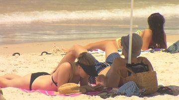 No end in sight for Brisbane heatwave