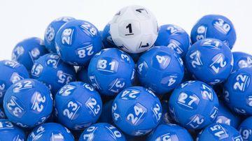 Mystery West Australian scoops $10 million jackpot