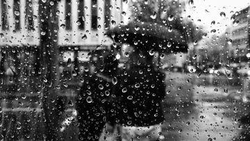 Rain Australia generic