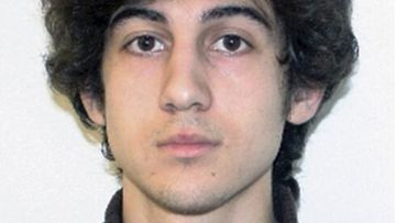 Dzhokhar Tsarnaev was convicted for carrying out the April 15, 2013, Boston Marathon bombing attack that killed three people and injured more than 260.