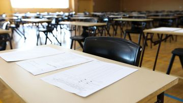 The NSW government has announced guidelines for the end of year HSC exams.
