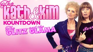 kath & kim: kountdown 'the glitz and the glama'